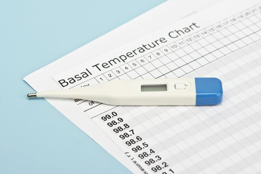 The Best Basal Thermometers of 2018 to Help You Chart Your Way to Pregnancy