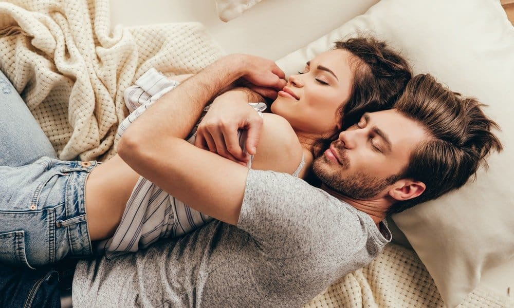 Timing or Not Timing Sex: What's Good for Couples Trying to Conceive?