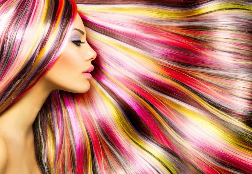 Is Hair Dye Safe in Pregnancy?