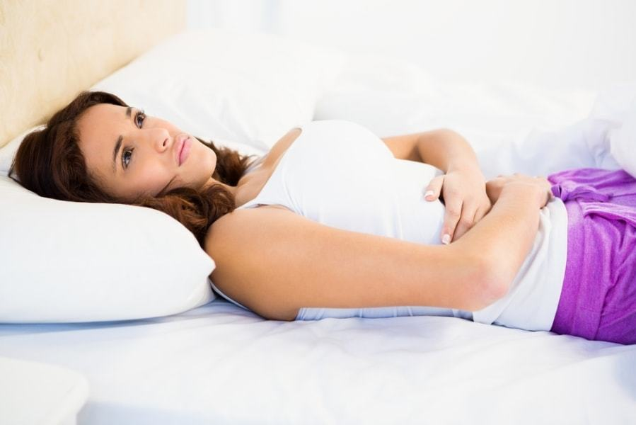 Implantation Cramps and Menstrual Cramps: What's the Difference?