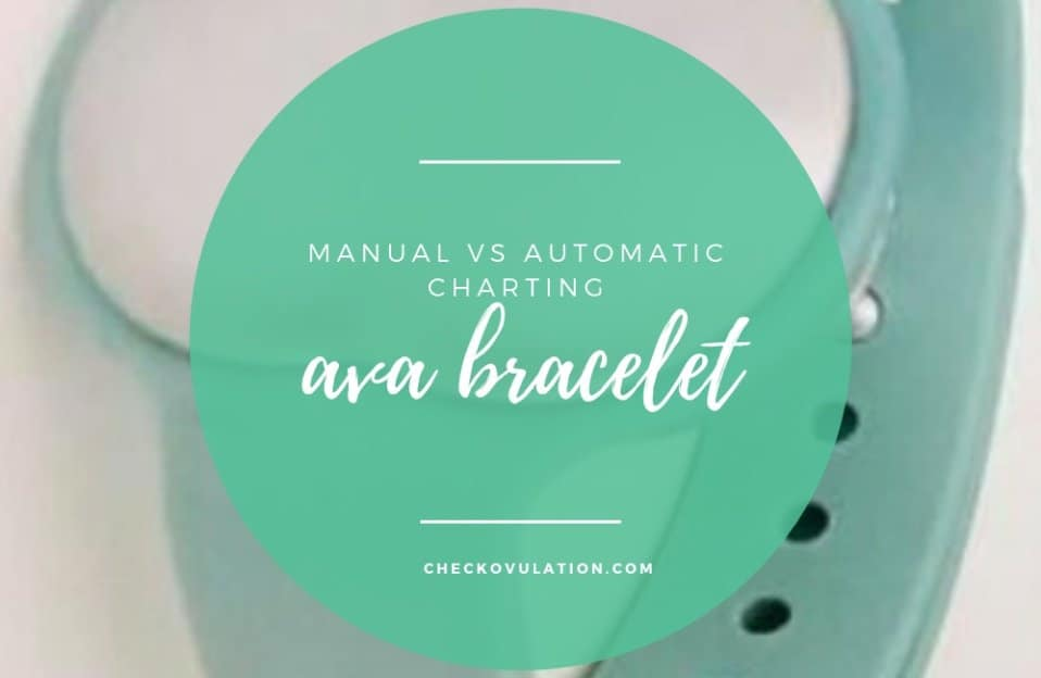 Ava Bracelet Review: Manual Vs Automatic BBT Charting