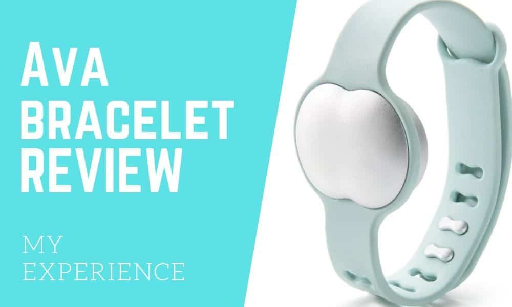 Ava Bracelet Review: Manual vs Automatic Tracking