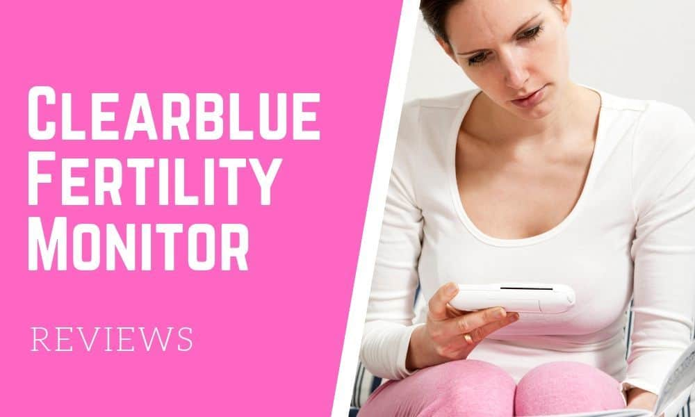 Clearblue Fertility Monitor Reviews (Updated November 2019)