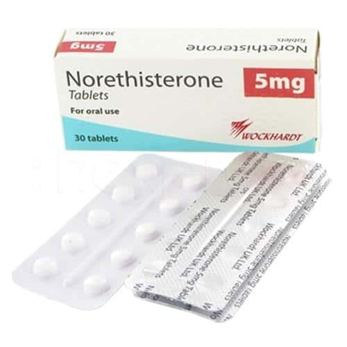 Norethisterone tablet