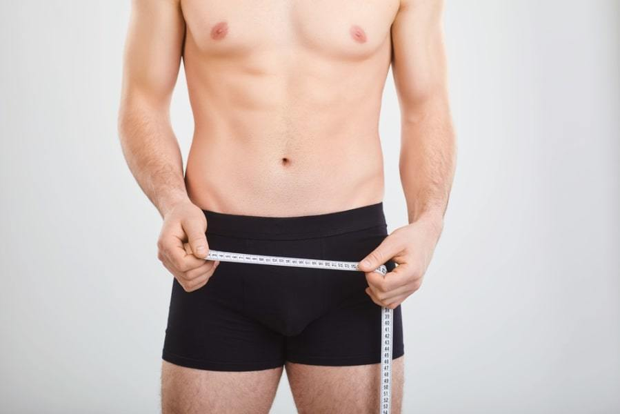 The Truth: Does Penis Size Really Matter?