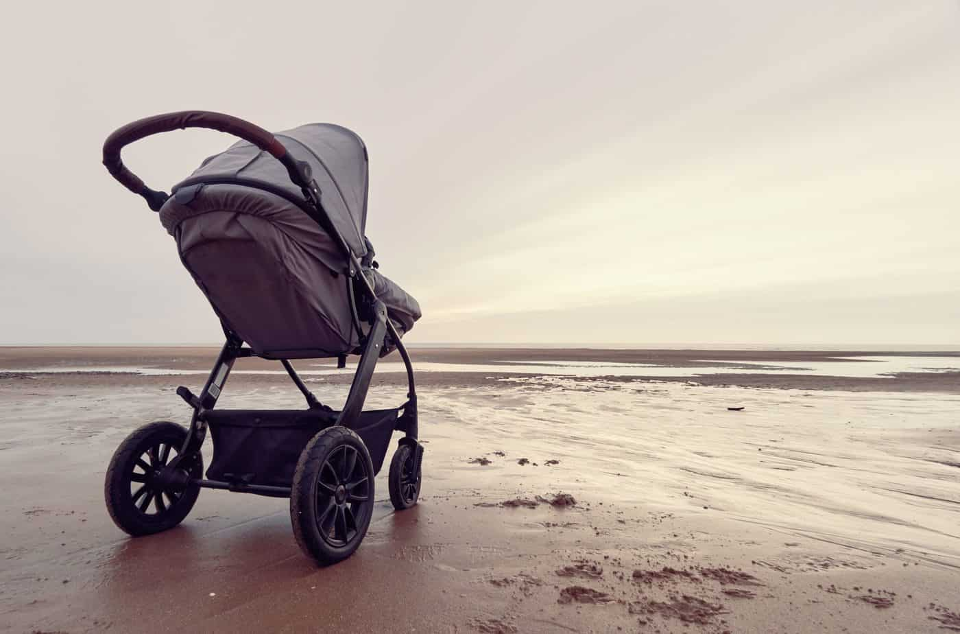 The Best Lightweight Stroller To Buy in 2020