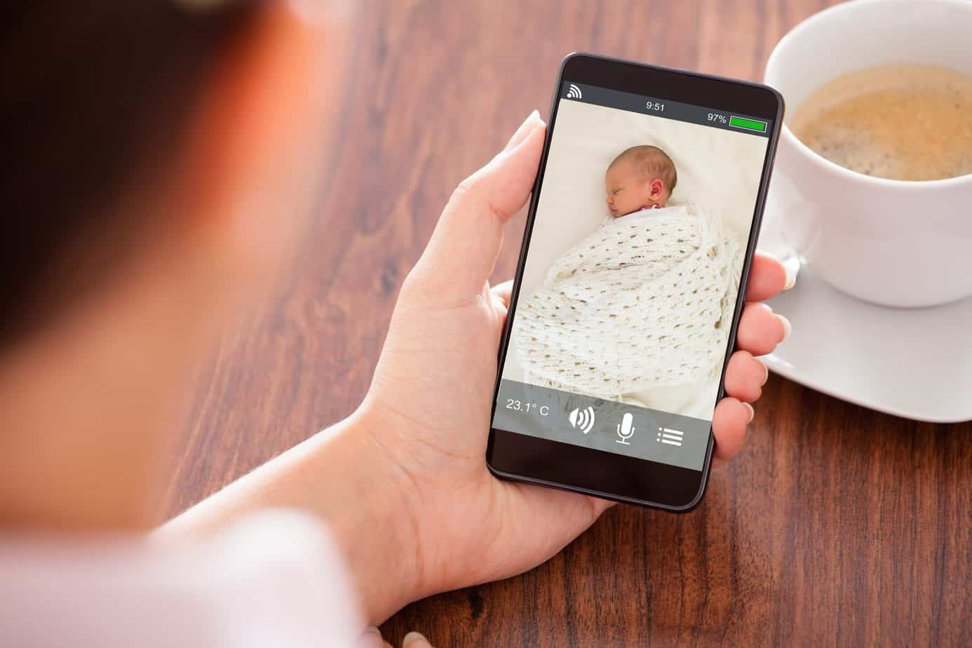 Lollipop Baby Monitor Review_Cover Photo